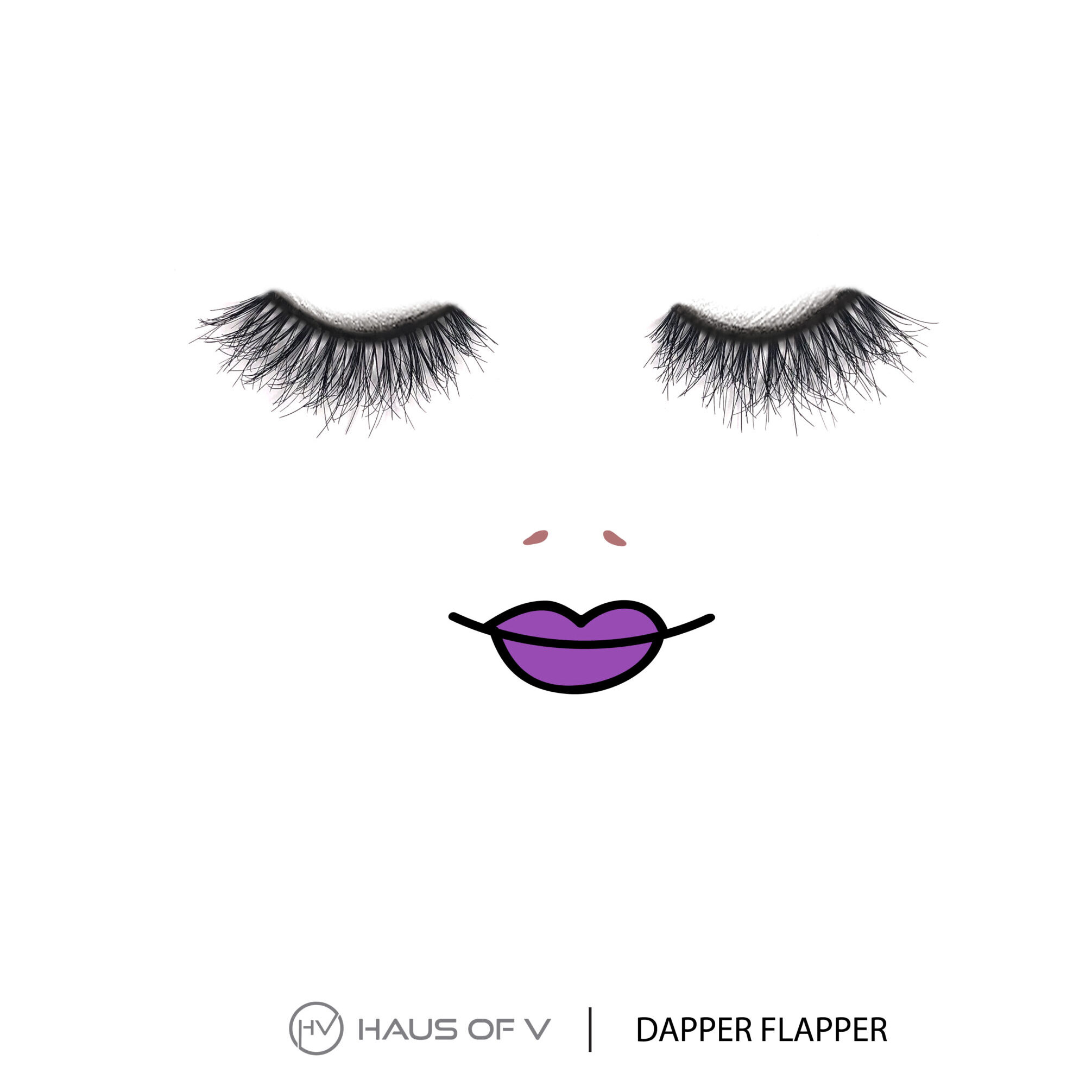 Dapper Flapper